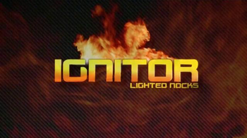 Gander Mountain Ignitor Lighted Nocks TV Spot, 'Beyond What you See' - Thumbnail 1