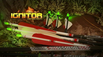 Gander Mountain Ignitor Lighted Nocks TV Spot, 'Beyond What you See' - Thumbnail 2