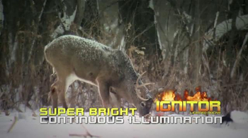 Gander Mountain Ignitor Lighted Nocks TV Spot, 'Beyond What you See' - Thumbnail 9