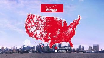 Verizon XLTE TV Spot, 'October Pricing' [Spanish] - Thumbnail 4