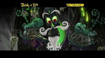 The Book of Life - Alternate Trailer 36