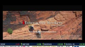 Interactive Brokers TV Spot, 'Mountain Climbing'