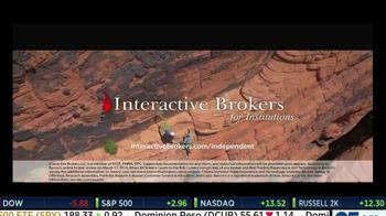 Interactive Brokers TV Spot, 'Mountain Climbing' - Thumbnail 10