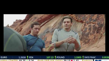 Interactive Brokers TV Spot, 'Mountain Climbing' - Thumbnail 4