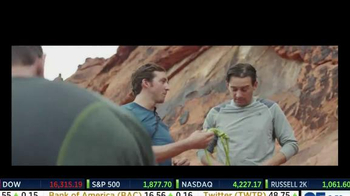 Interactive Brokers TV Spot, 'Mountain Climbing' - Thumbnail 7