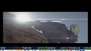 Interactive Brokers TV Spot, 'Mountain Climbing' - Thumbnail 8