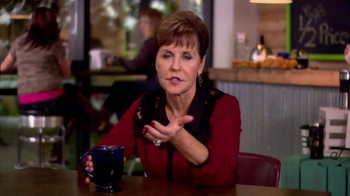 2014 Joyce Meyer Conferences TV Spot