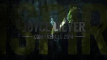 2014 Joyce Meyer Conferences TV Spot - Thumbnail 6
