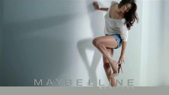 Maybelline New York Color Sensational The Creamy Mattes TV Spot [Spanish] - 227 commercial airings