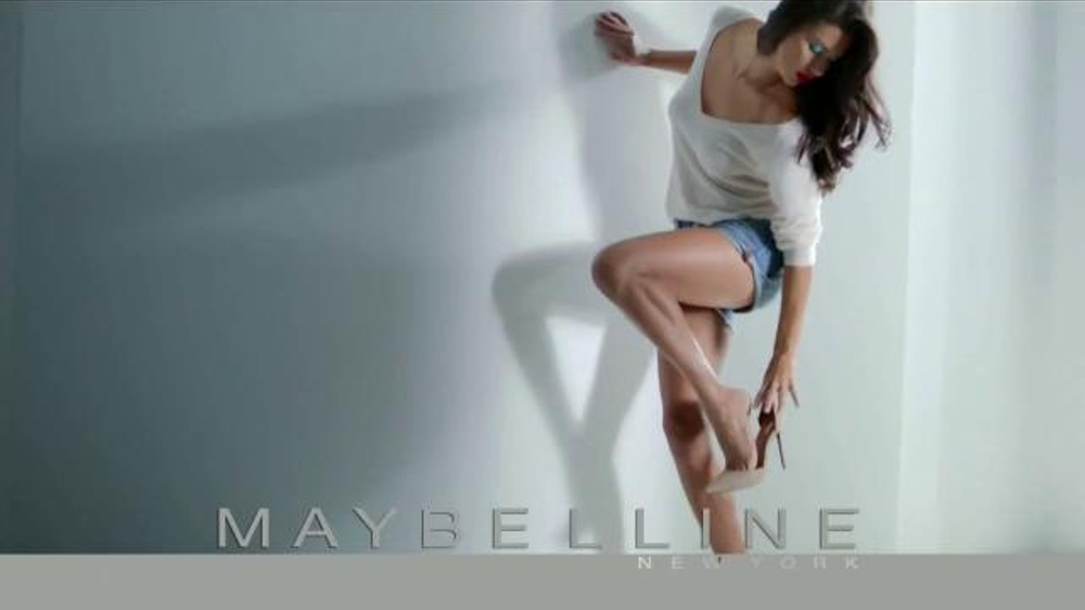 Maybelline New York Color Sensational The Creamy Mattes Commercial Televisivo