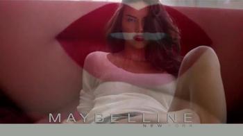 Maybelline New York Color Sensational The Creamy Mattes TV Spot [Spanish] - Thumbnail 2