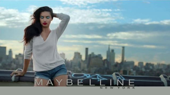 Maybelline New York Color Sensational The Creamy Mattes TV Spot [Spanish] - Thumbnail 4