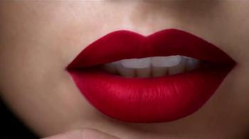 Maybelline New York Color Sensational The Creamy Mattes TV Spot [Spanish] - Thumbnail 9