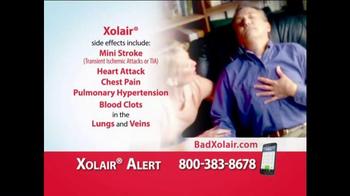 Gold Shield Group TV Spot, 'Xolair Alert' - Thumbnail 7