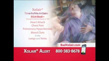 Gold Shield Group TV Spot, 'Xolair Alert' - Thumbnail 8