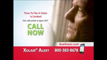 Gold Shield Group TV Spot, 'Xolair Alert' - Thumbnail 9