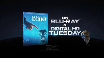 Earth to Echo Blu-ray and Digital HD TV Spot - Thumbnail 9