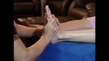 Foot Angel TV Spot, 'Relieve Foot & Ankle Pain' - Thumbnail 4