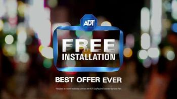 ADT Pulse TV Spot, 'Holidays' - Thumbnail 4