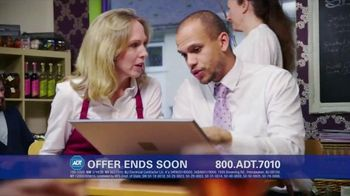 ADT Pulse TV Spot, 'Holidays' - 667 commercial airings
