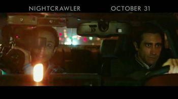 Nightcrawler - Alternate Trailer 1