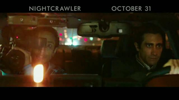 Nightcrawler - Alternate Trailer 1