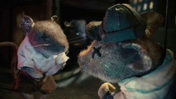 Tomcat TV Spot, 'Dead Mouse Theatre' - 44 commercial airings