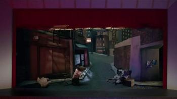 Tomcat TV Spot, 'Dead Mouse Theatre' - Thumbnail 2