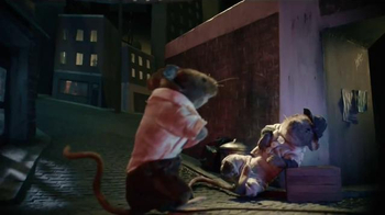 Tomcat TV Spot, 'Dead Mouse Theatre' - Thumbnail 3