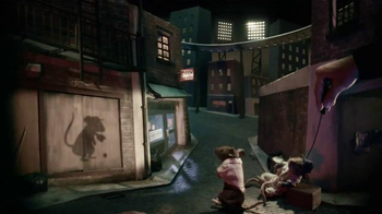 Tomcat TV Spot, 'Dead Mouse Theatre' - Thumbnail 6