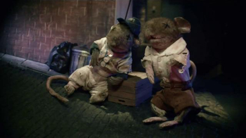 Tomcat TV Spot, 'Dead Mouse Theatre' - Thumbnail 7