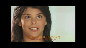 Job Corps TV Spot, 'Amber' - Thumbnail 4