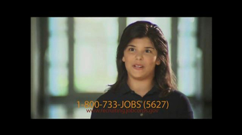 Job Corps TV Spot, 'Amber' - Thumbnail 9