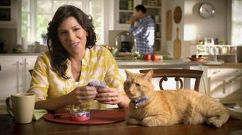 Blue Buffalo TV Spot, 'Cat Parents' - Thumbnail 1