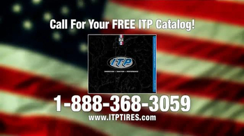 ITP Tire TV Spot, 'American Made' - Thumbnail 7