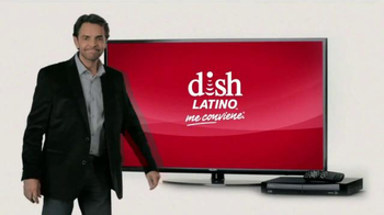 DishLATINO TV Spot, 'Quién Viene a DishLATINO' Con Eugenio Derbez [Spanish] - Thumbnail 10