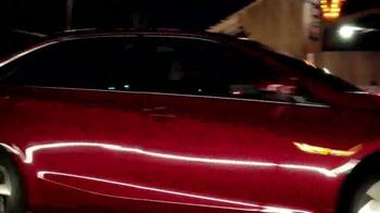 2015 Toyota Camry TV Spot, 'Parque' [Spanish] - Thumbnail 3