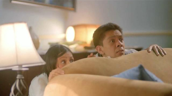 Domino's Pizza TV Spot, 'Mini Robot' [Spanish] - Thumbnail 2