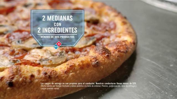 Domino's Pizza TV Spot, 'Mini Robot' [Spanish] - Thumbnail 7