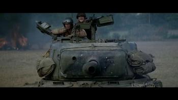 Fury - Alternate Trailer 11
