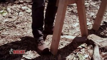 Rocky Boots TV Spot, 'Show Rocky'