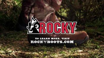 Rocky Boots TV Spot, 'Show Rocky' - Thumbnail 10