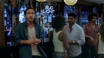 Bud Light TV Spot, 'Conga' [Spanish] - Thumbnail 1