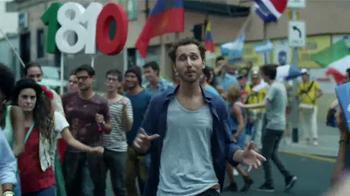 Bud Light TV Spot, 'Conga' [Spanish] - Thumbnail 4