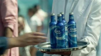 Bud Light TV Spot, 'Conga' [Spanish] - Thumbnail 8