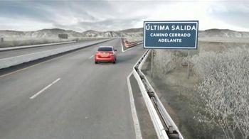 2014 Nissan Sentra TV Spot, Letra por Bonnie Tyler [Spanish] - Thumbnail 3