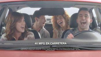 2014 Nissan Sentra TV Spot, Letra por Bonnie Tyler [Spanish]