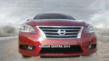 2014 Nissan Sentra TV Spot, Letra por Bonnie Tyler [Spanish] - Thumbnail 6