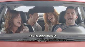 2014 Nissan Sentra TV Spot, Letra por Bonnie Tyler [Spanish] - 145 commercial airings