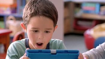 VTech InnoTab Max TV Spot, 'Learning That's Wow'